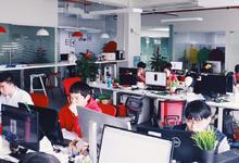 上海工业产品设计公司,浪尖工业设计公司的成长史