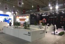 首届中国工业设计展览会今日开幕 见证一座工业设计名城的崛起