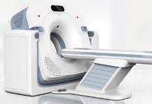 上海浪尖工業設計公司醫療產品設計案例-安科128層CT