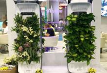 上海浪尖工业设计公司家庭植物净化器设计案例分享