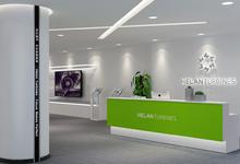 上海品牌设计,浪尖设计公司做的和兰透平品牌视觉形象设计/logo设计