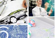 上海工业设计,浪尖浅谈如何寻找产品外观设计的灵感创意