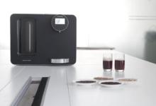 上海浪尖研发设计智能自酿啤酒机在美众筹成功