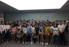 院校行 | 欢迎参观上海浪尖工业设计有限公司