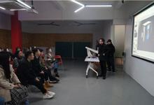 国内院校交流 | 重庆大学师生走进浪尖工业设计公司