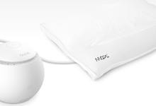 上海产品设计公司,浪尖设计的智能枕头让你睡个好觉