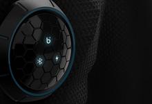 上海工业设计公司浪尖智能穿戴产品设计分享 —智能运动衣