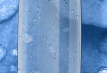 上海工業設計,浪尖工業設計公司設計的多功能富氫水杯