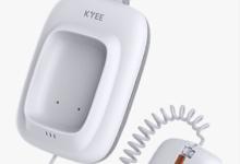 工業設計公司,浪尖獲臺灣金點設計大獎案例-京頤輸液監護器